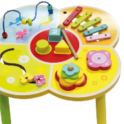 Puzzle Con Piccoli e Grandi Pezzi & Giochi