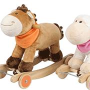 Cavalli A Dondolo