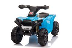 Moto Mini Quad - Azzurro