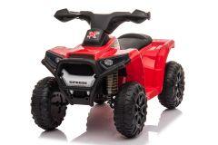 Moto Mini Quad - Rosso