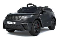 12V Range Rover Velar Nero con licenza Girainauto