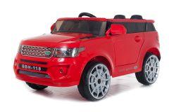 4x4 Tipo Range Sportive Rosso Girainauto Elettrica per bambini