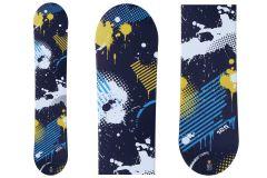 Tigris Junior Snowboard Ragazzi 125cm