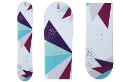 Tigris Junior Snowboard Ragazze 125cm