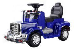 Camion elettrico 6V Azzurro