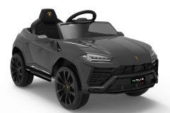 12V Lamborghini Urus con Licenza Nero