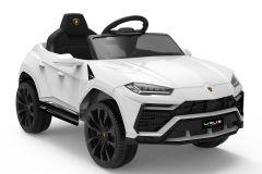 12V Lamborghini Urus con Licenza Bianco